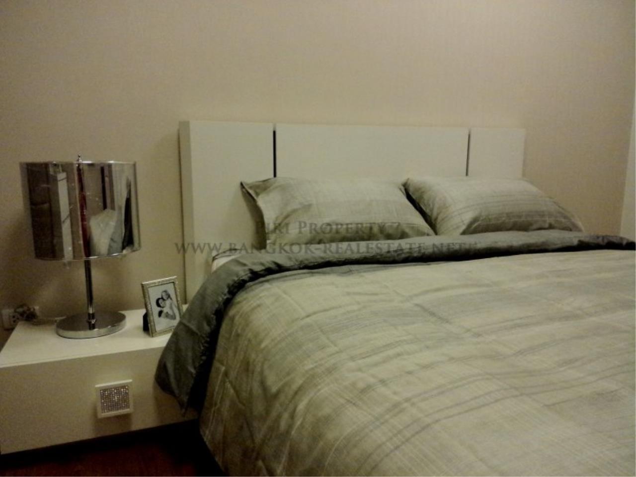 Piri Property Agency's Belle Grande Rama 9 - Nice Condo Unit for Rent 2