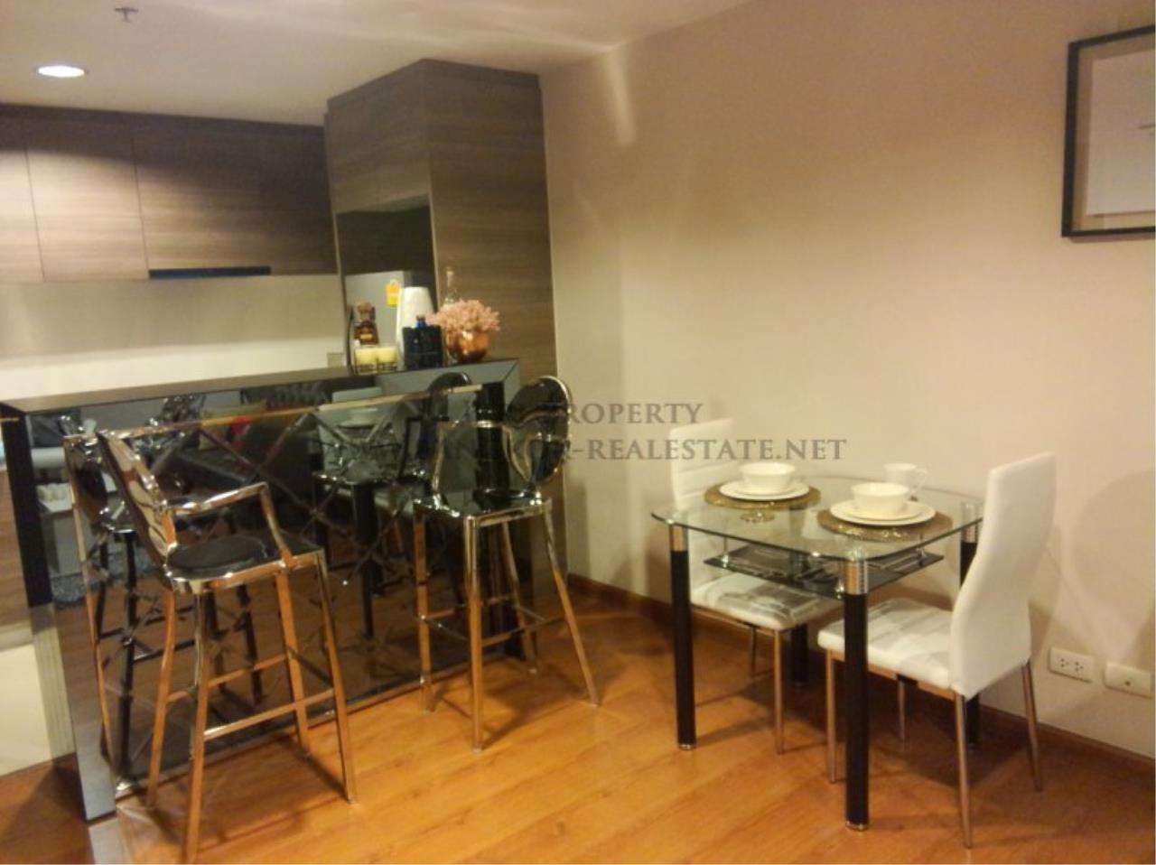 Piri Property Agency's Belle Grande Rama 9 - Nice Condo Unit for Rent 5