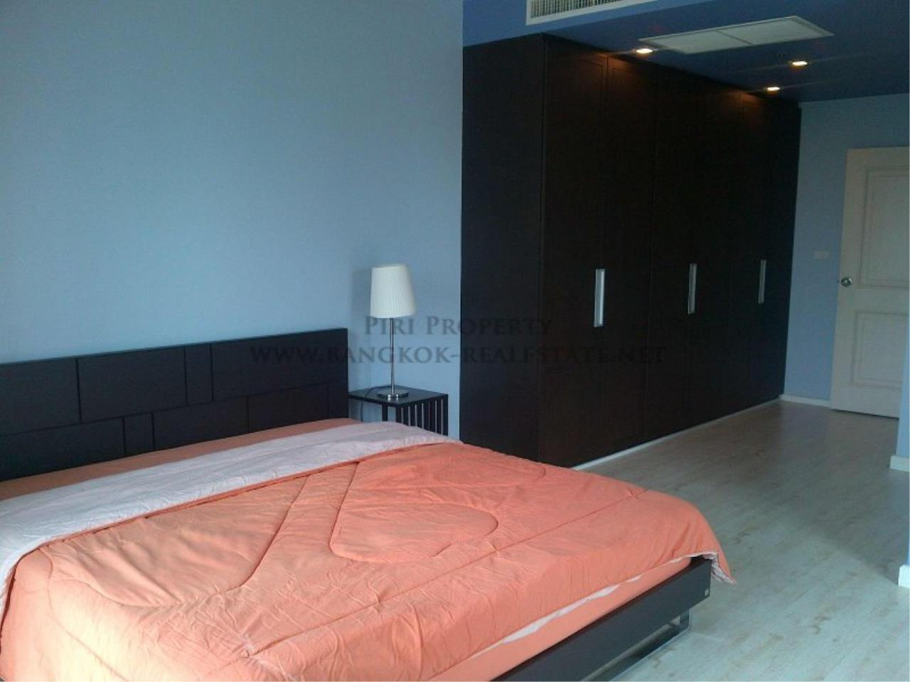 Piri Property Agency's Noble Reflex Condo for Rent - Modern And Spacious 68 SQM 1 Bedroom 7