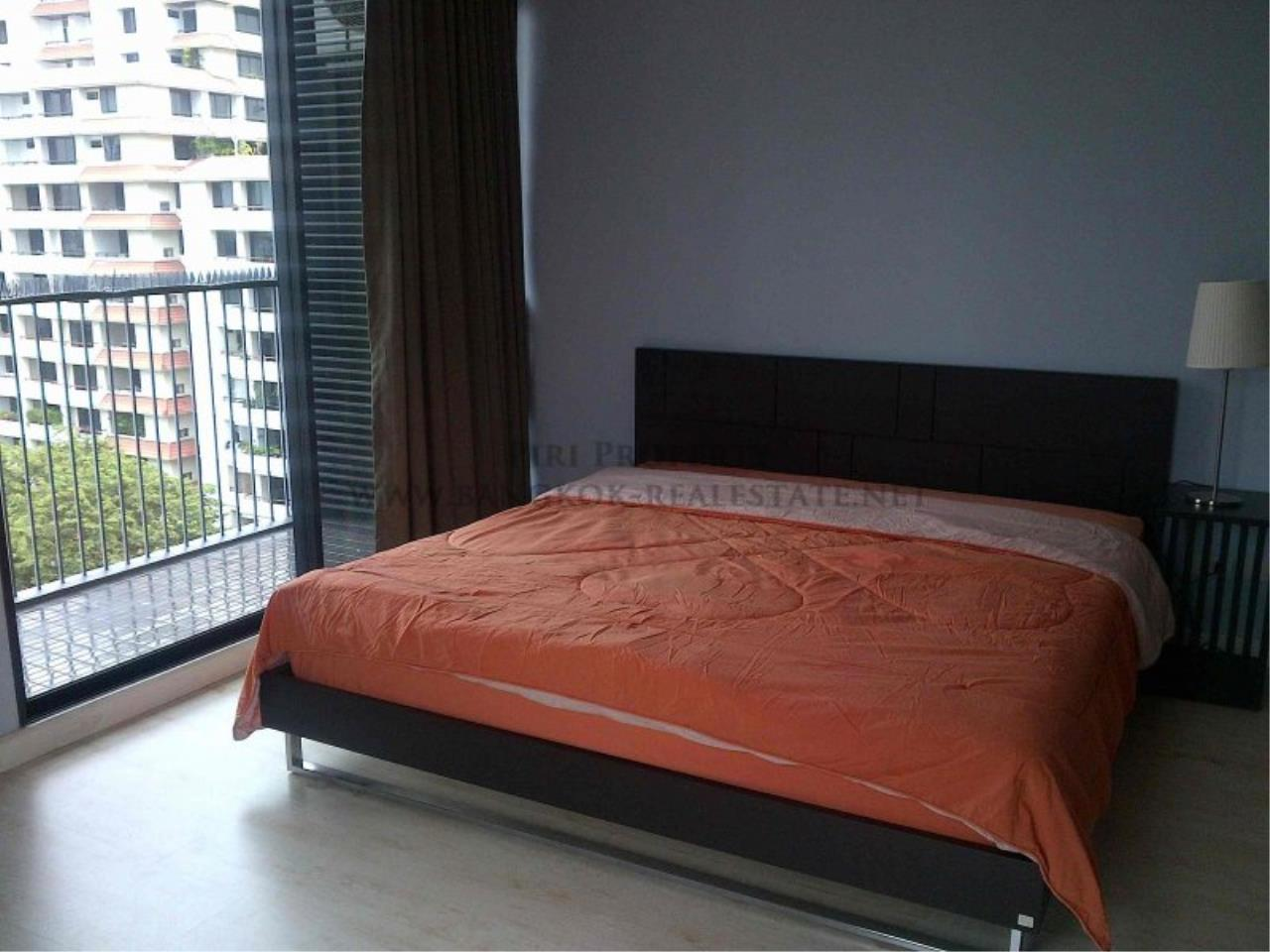 Piri Property Agency's Noble Reflex Condo for Rent - Modern And Spacious 68 SQM 1 Bedroom 6