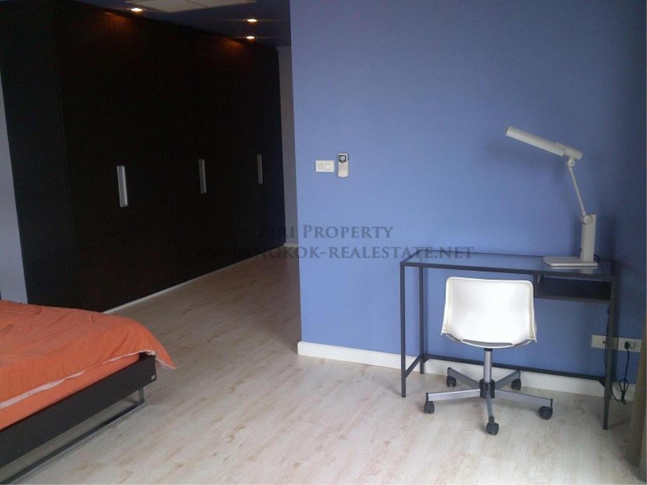 Piri Property Agency's Noble Reflex Condo for Rent - Modern And Spacious 68 SQM 1 Bedroom 8