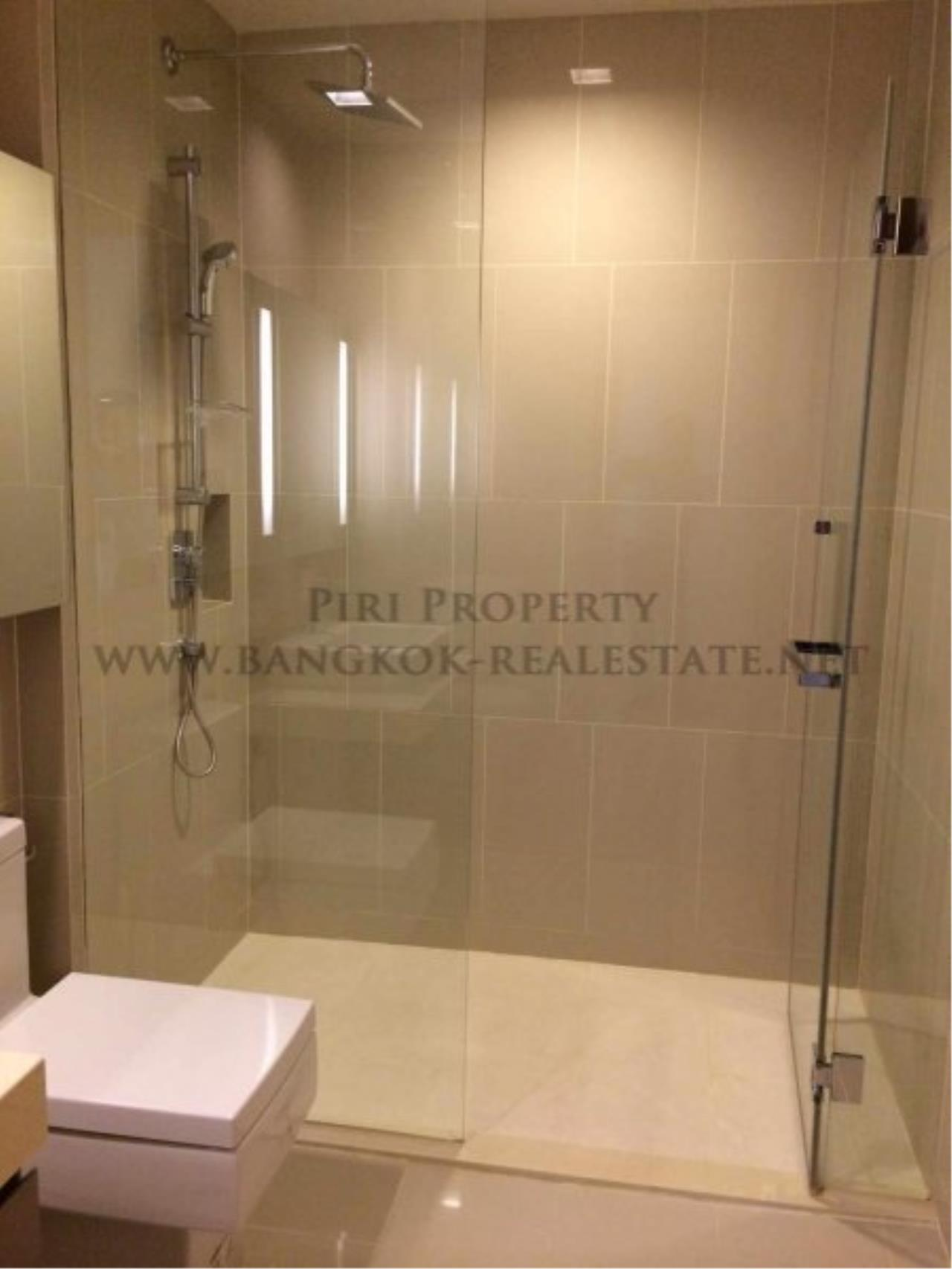 Piri Property Agency's Exclusively Decorated Condo in the Hyde Sukhumvit Building - Just a minute to Nana BTS 12