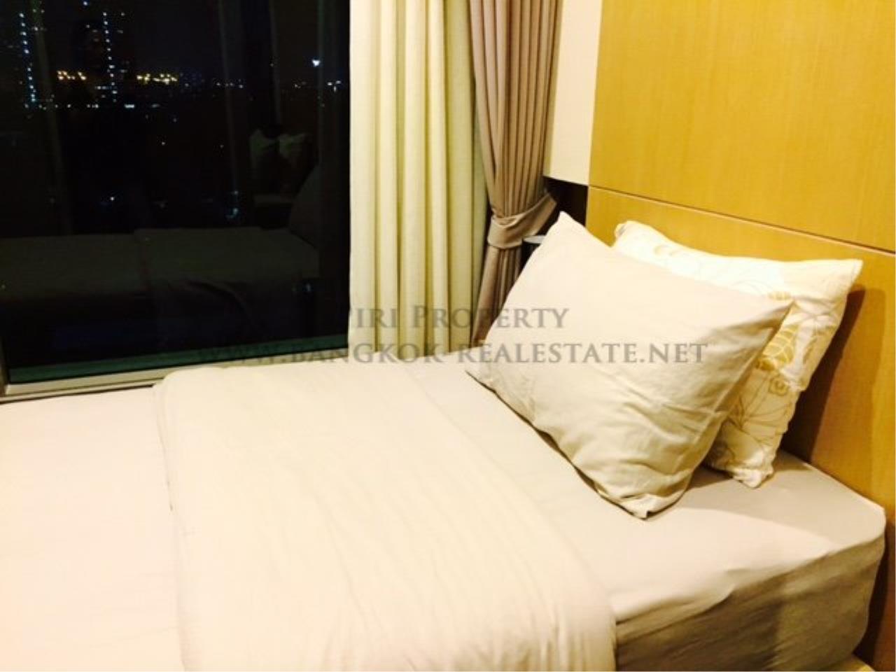 Piri Property Agency's Professionally designed 2bedroom condo in Ekkamai for Rent. 9