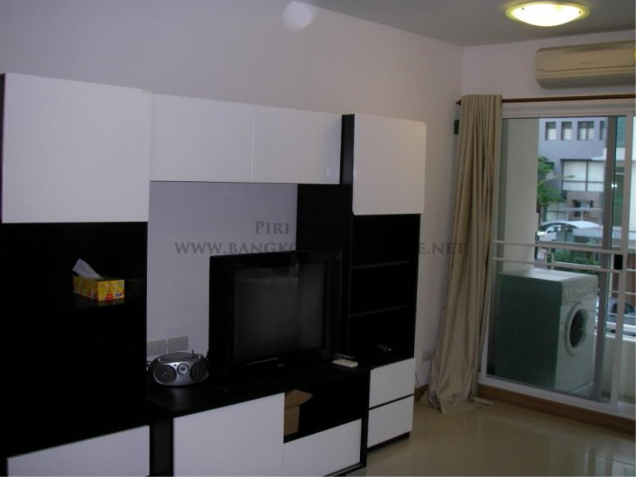 Piri Property Agency's Two Bedroom Unit - IVY Ratchada - For Rent 2