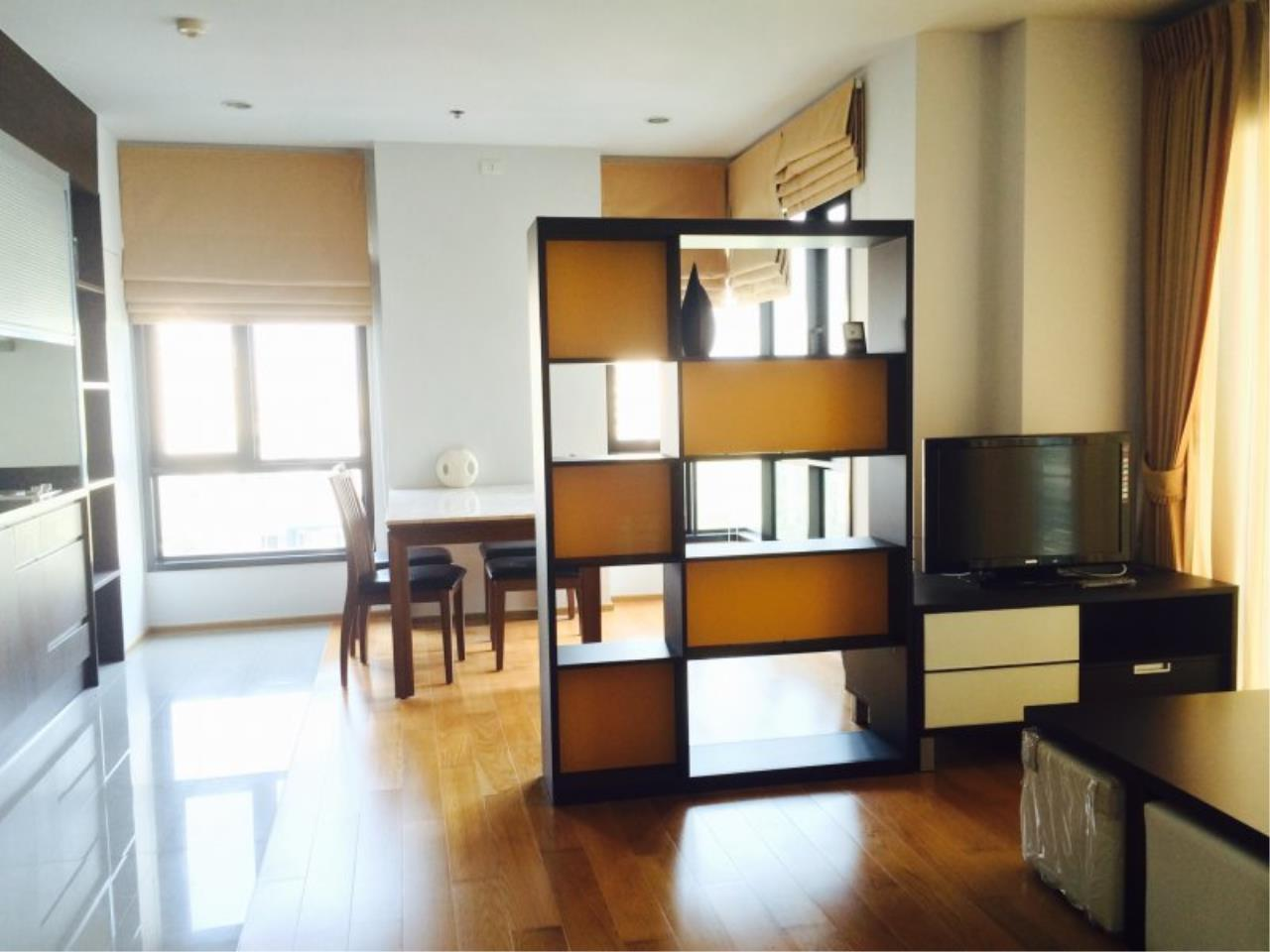 Piri Property Agency's Cozy 1 Bedroom Condo for Rent in the The Vertical Aree 5