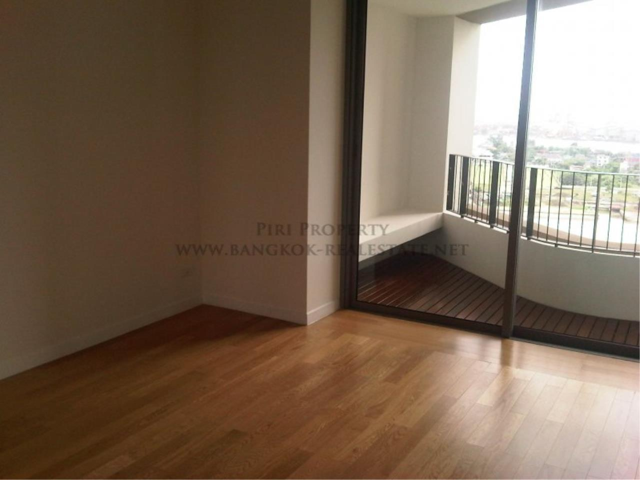 Piri Property Agency's The Pano - Two Bedroom Unit with River View for Rent 3