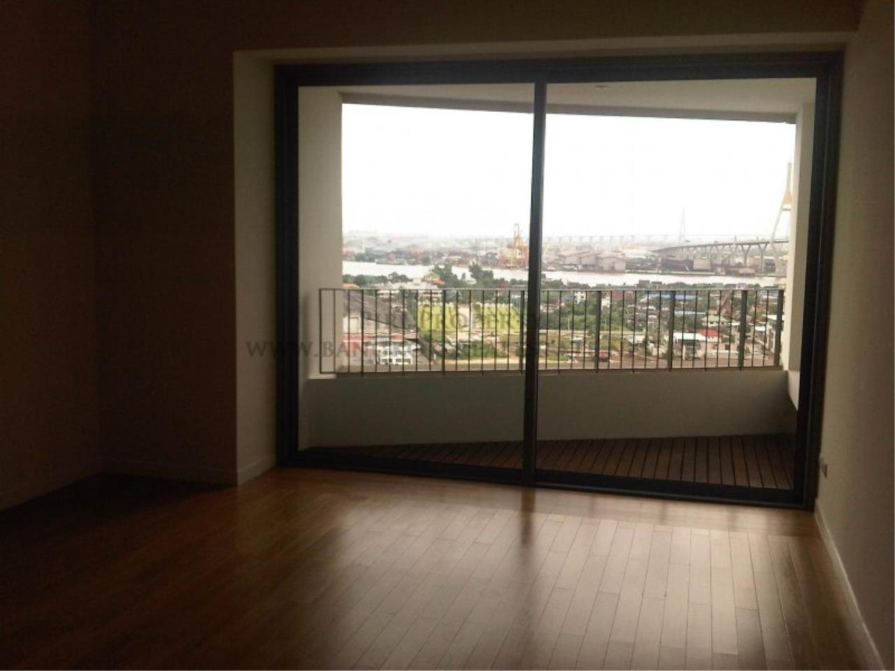 Piri Property Agency's The Pano - Two Bedroom Unit with River View for Rent 1