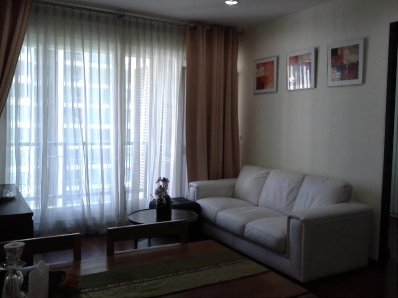 Piri Property Agency's Comfort 2 Bedrooms in The Address Chidlom Condo for rent 3