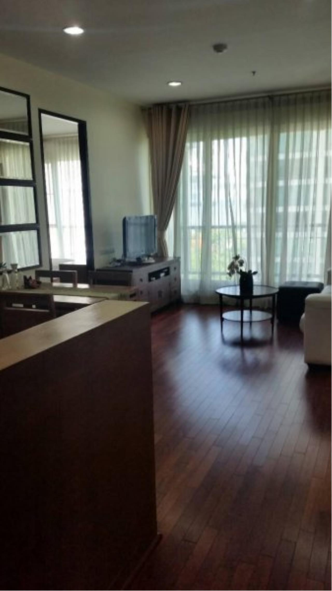Piri Property Agency's Comfort 2 Bedrooms in The Address Chidlom Condo for rent 4