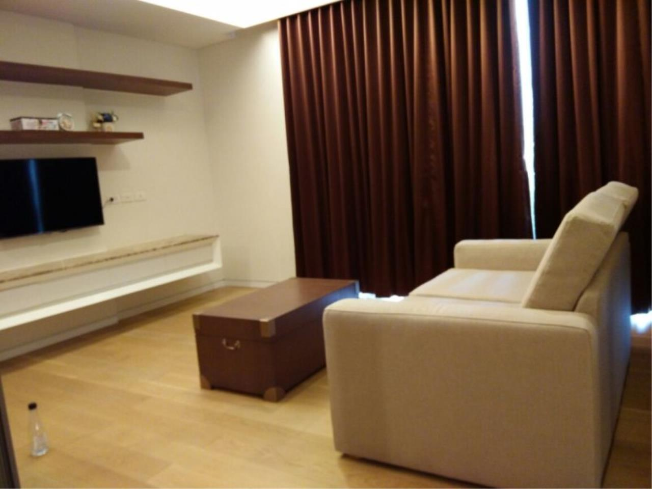 Piri Property Agency's Cozy 1 Bedroom in the Siamese 39 Building for rent 1