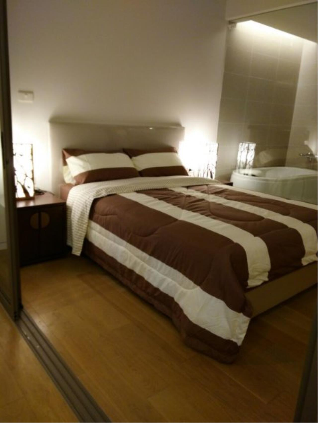 Piri Property Agency's Cozy 1 Bedroom in the Siamese 39 Building for rent 3