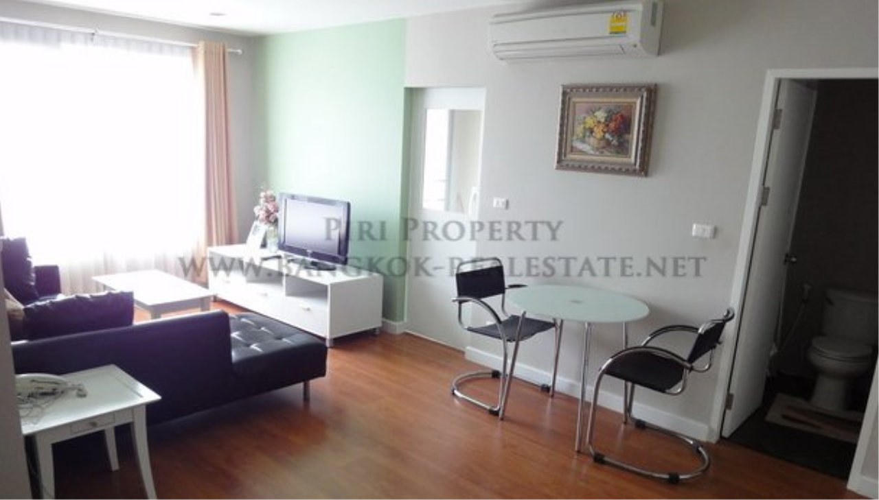 Piri Property Agency's High Floor Condo One X Unit - For Rent 1