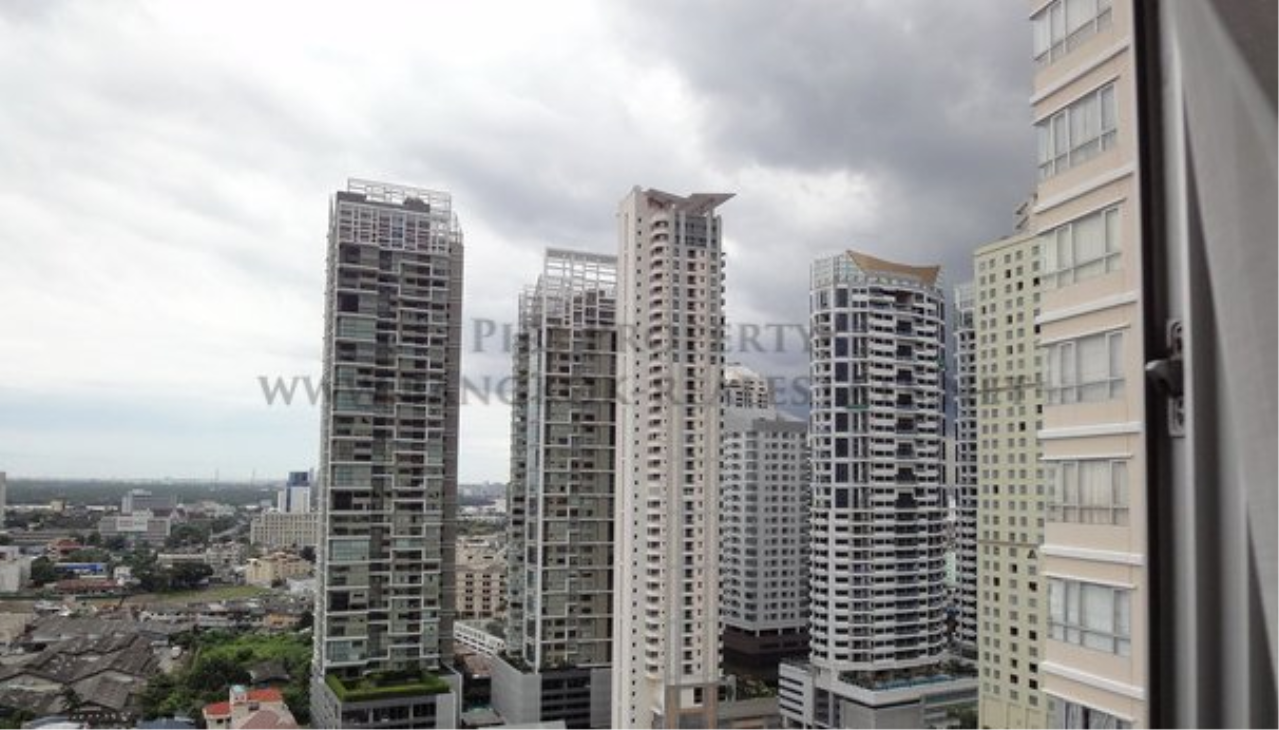 Piri Property Agency's High Floor Condo One X Unit - For Rent 5