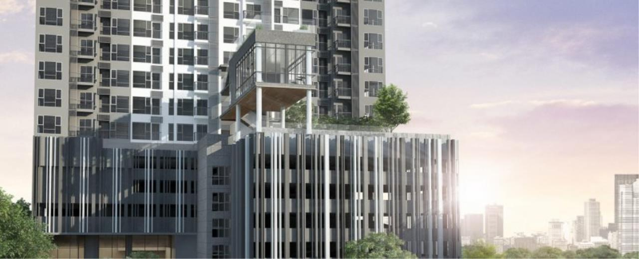 Piri Property Agency's Cozy 1 Bedroom in the Rhythm Asoke 1 Condo for sale on high floor 2