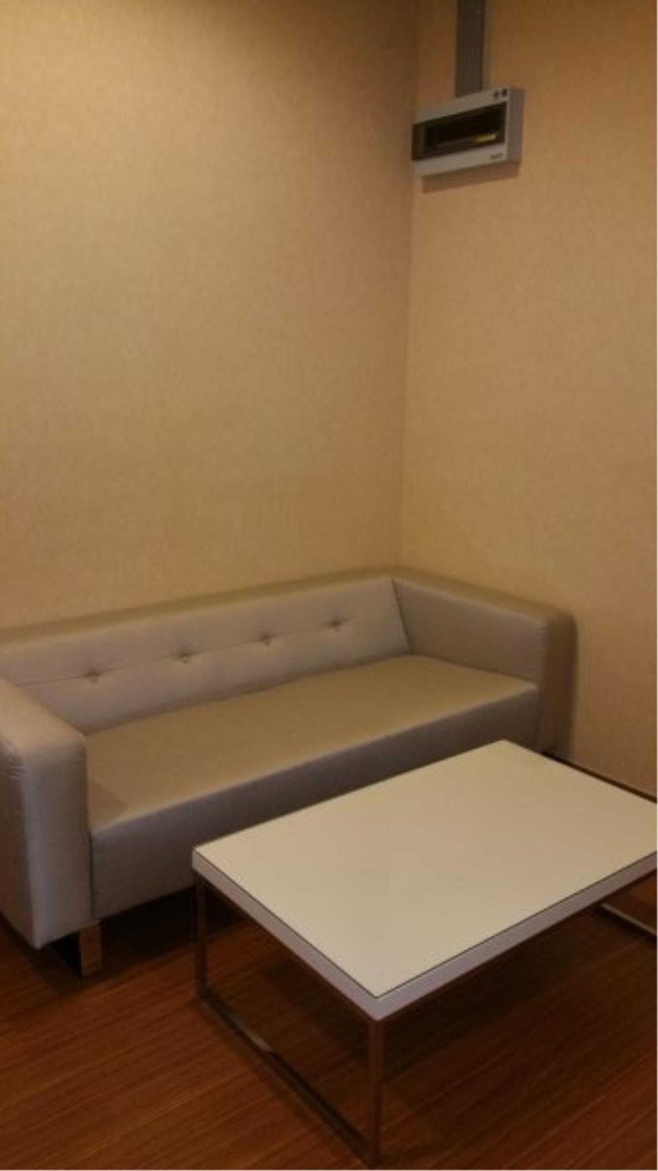 Piri Property Agency's Cozy 1 Bedroom in the Diamond Sukhumvit Condo for sale on high floor 5