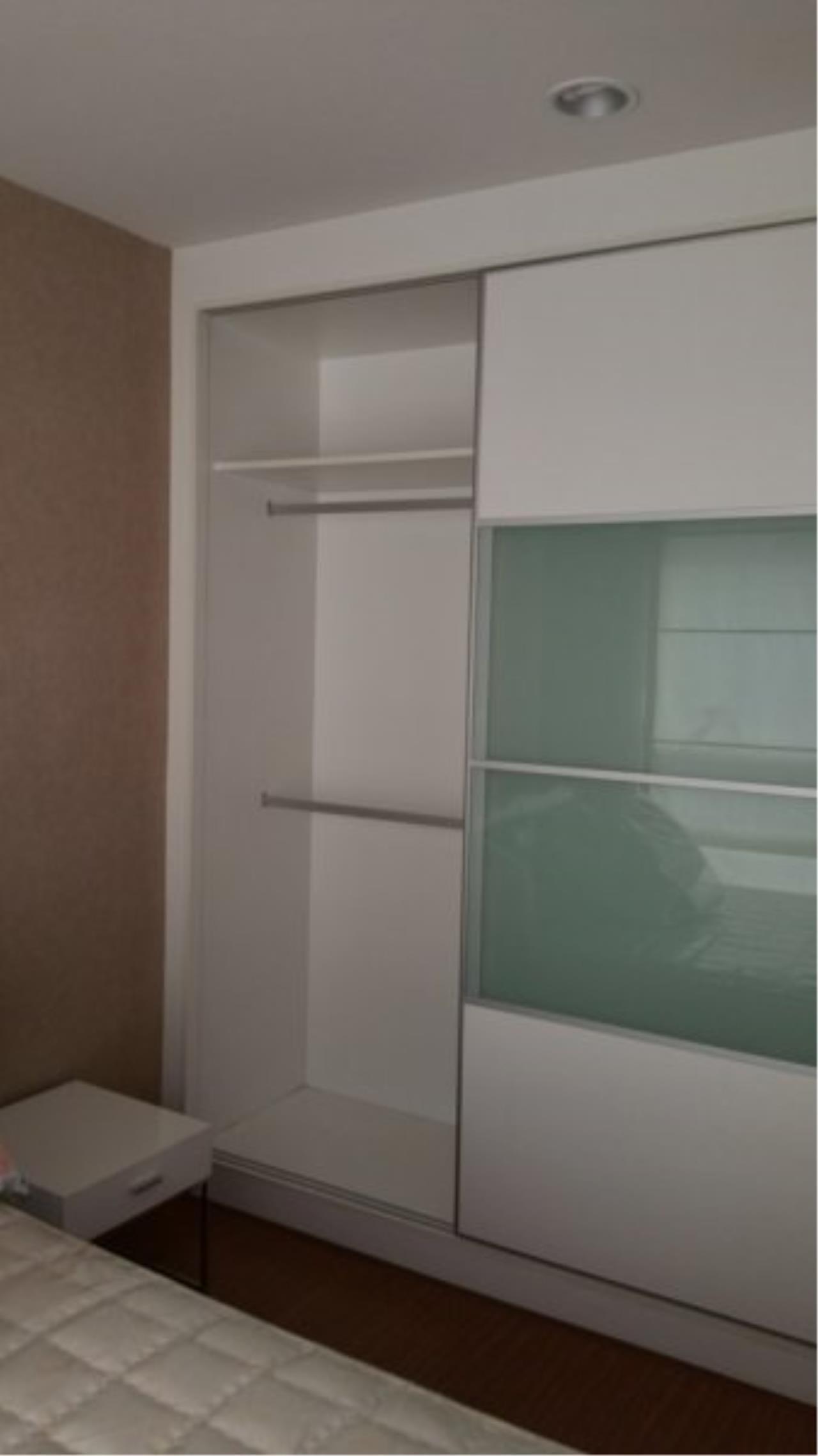 Piri Property Agency's Cozy 1 Bedroom in the Diamond Sukhumvit Condo for sale on high floor 2