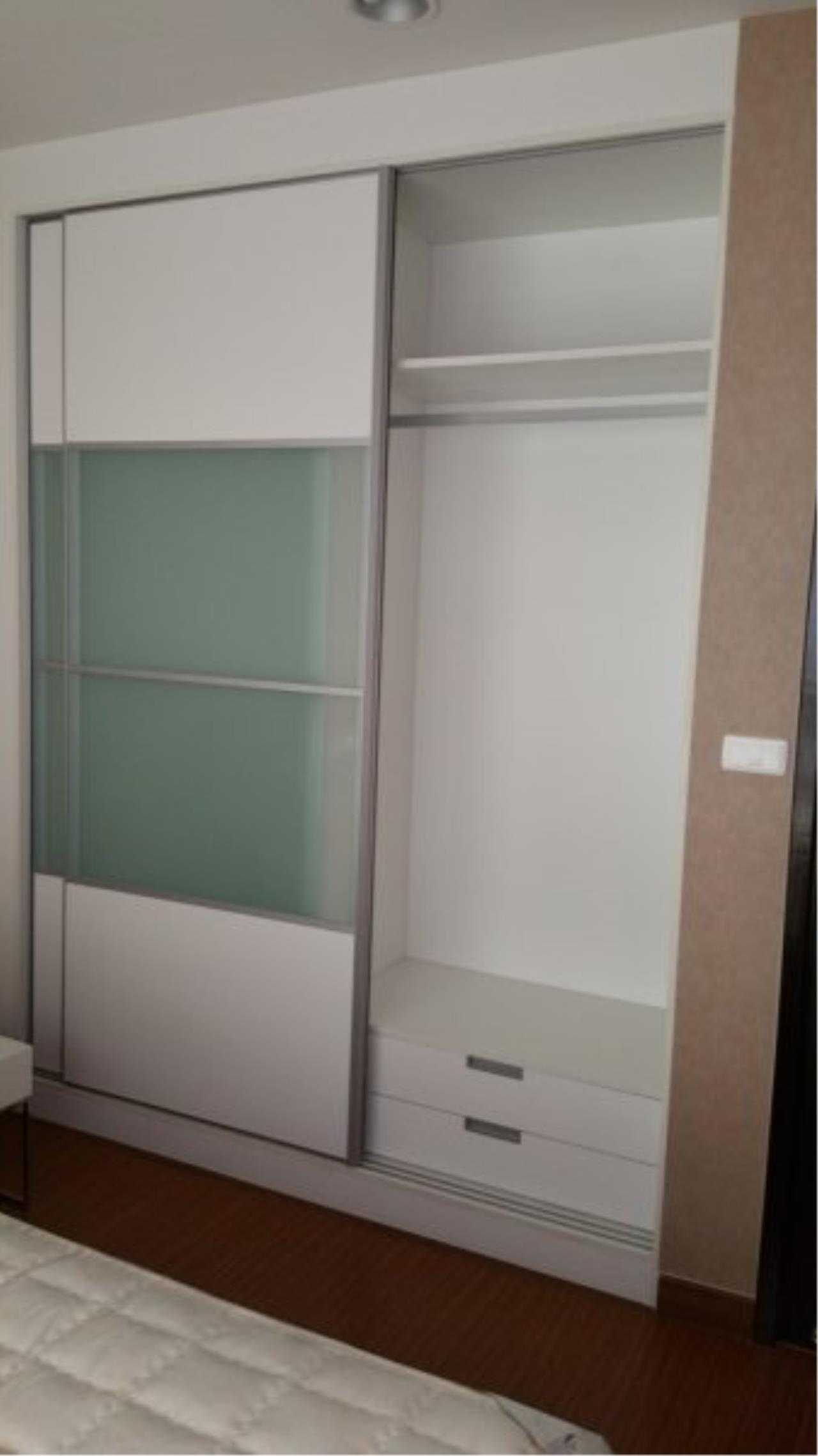 Piri Property Agency's Cozy 1 Bedroom in the Diamond Sukhumvit Condo for sale on high floor 3