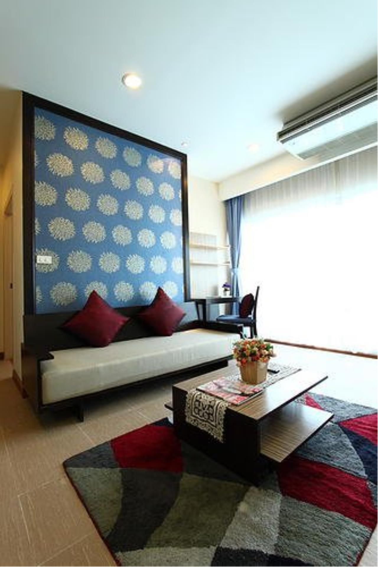 Piri Property Agency's Spacious 1 Bedroom in the Sarin Suites Building for rent 3