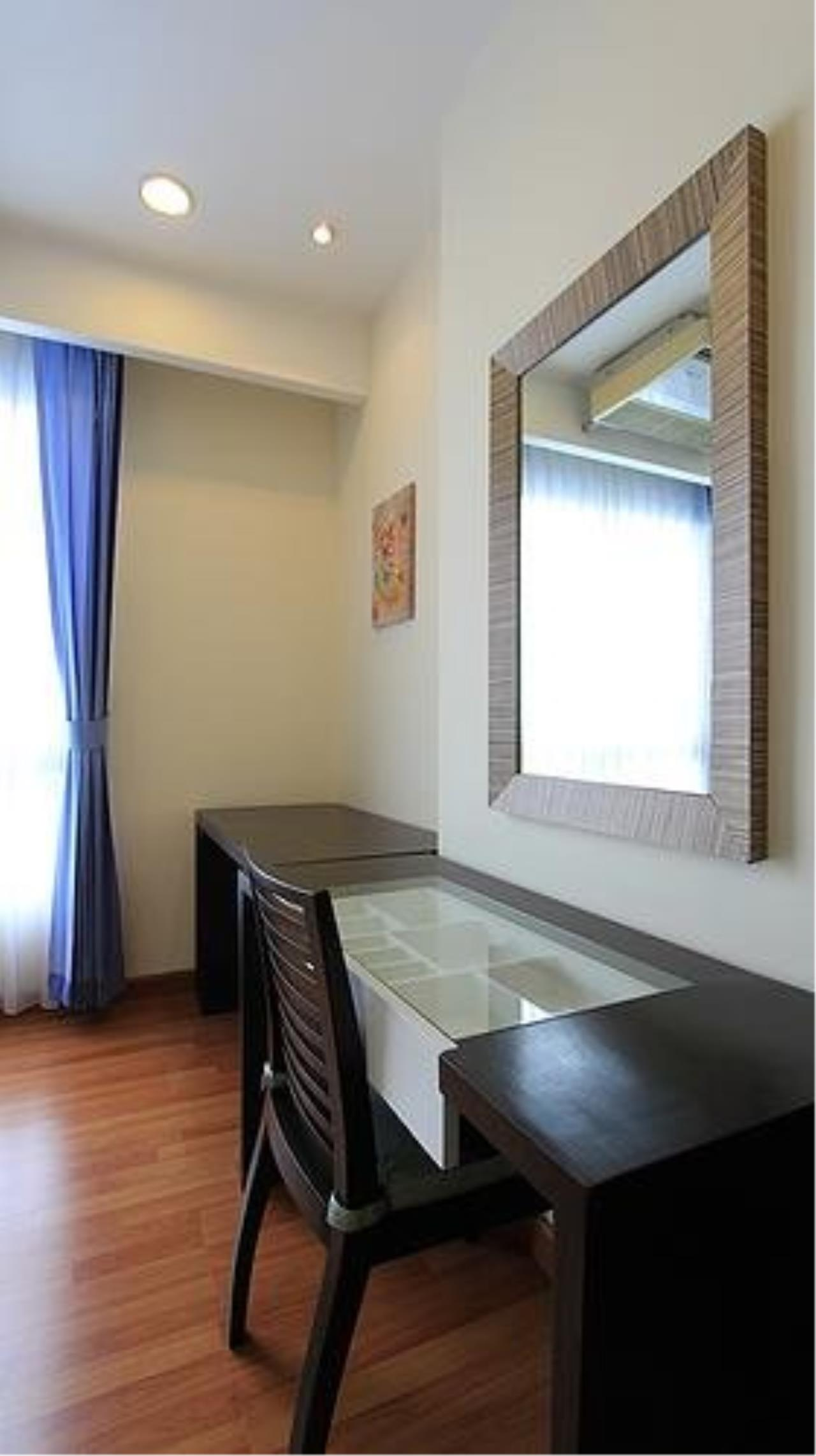 Piri Property Agency's Spacious 1 Bedroom in the Sarin Suites Building for rent 4