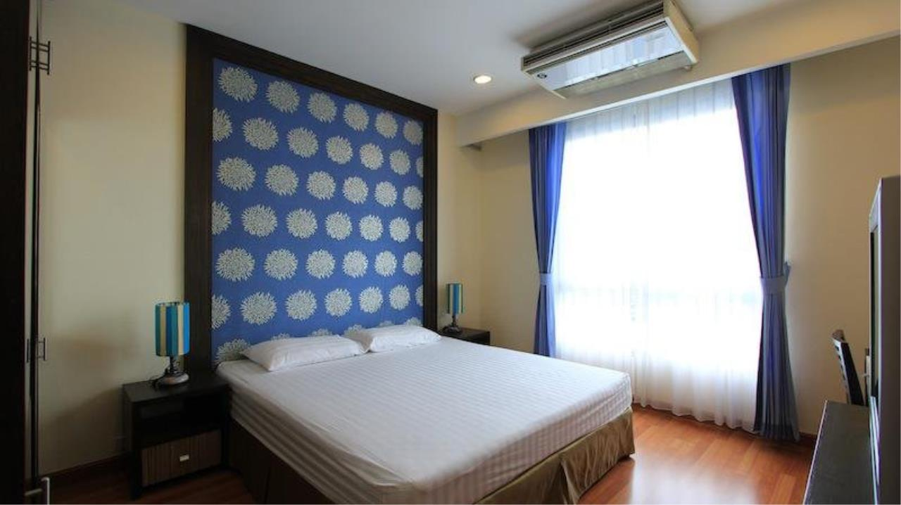 Piri Property Agency's Spacious 1 Bedroom in the Sarin Suites Building for rent 7