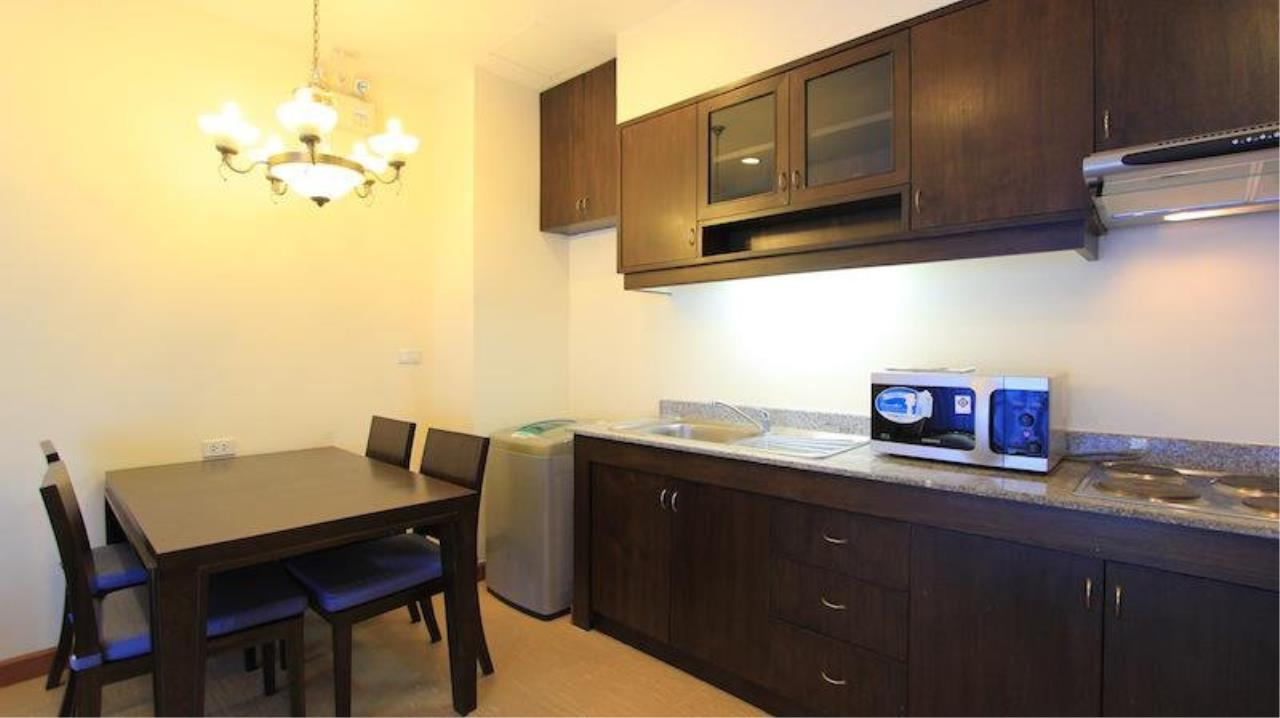 Piri Property Agency's Spacious 1 Bedroom in the Sarin Suites Building for rent 8