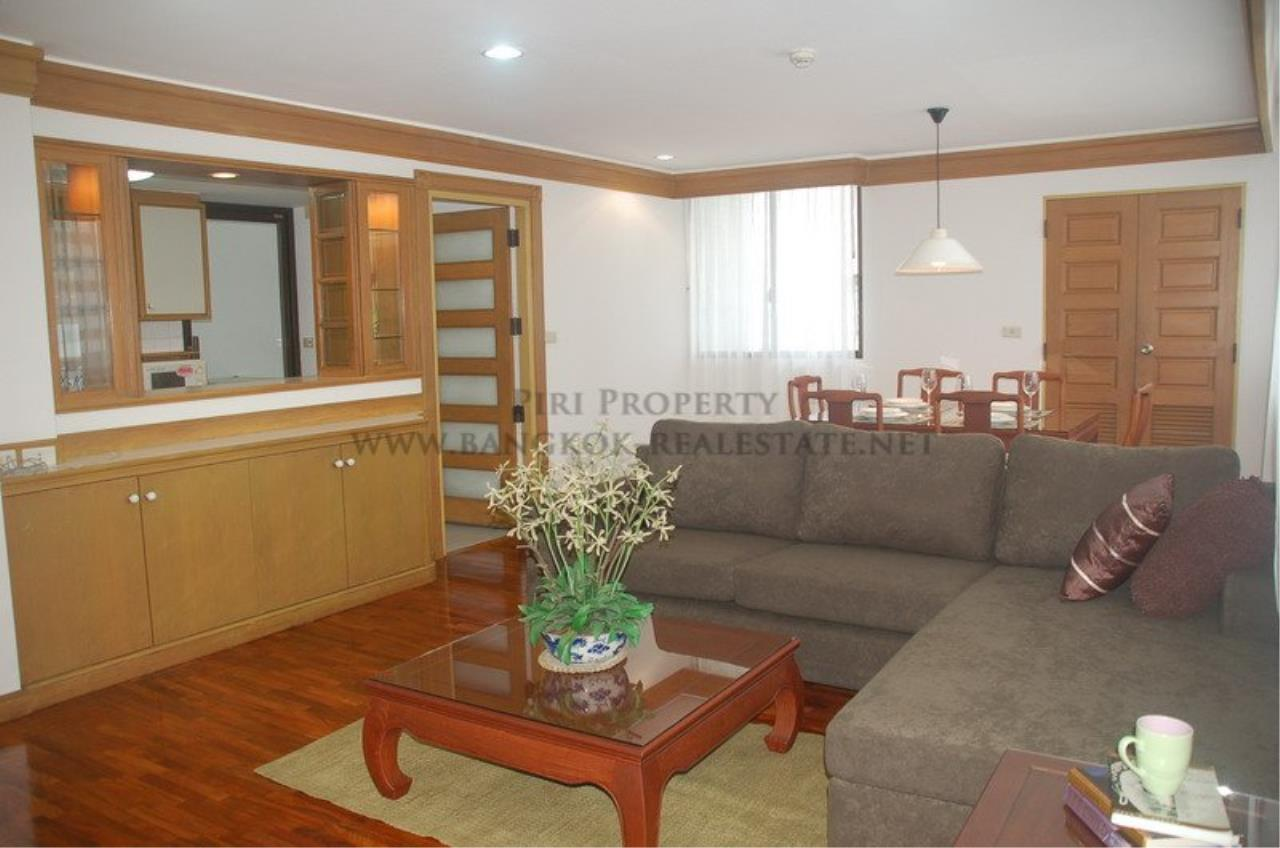 Piri Property Agency's Spacious 2 Bedroom Unit in the heart of Nana 7