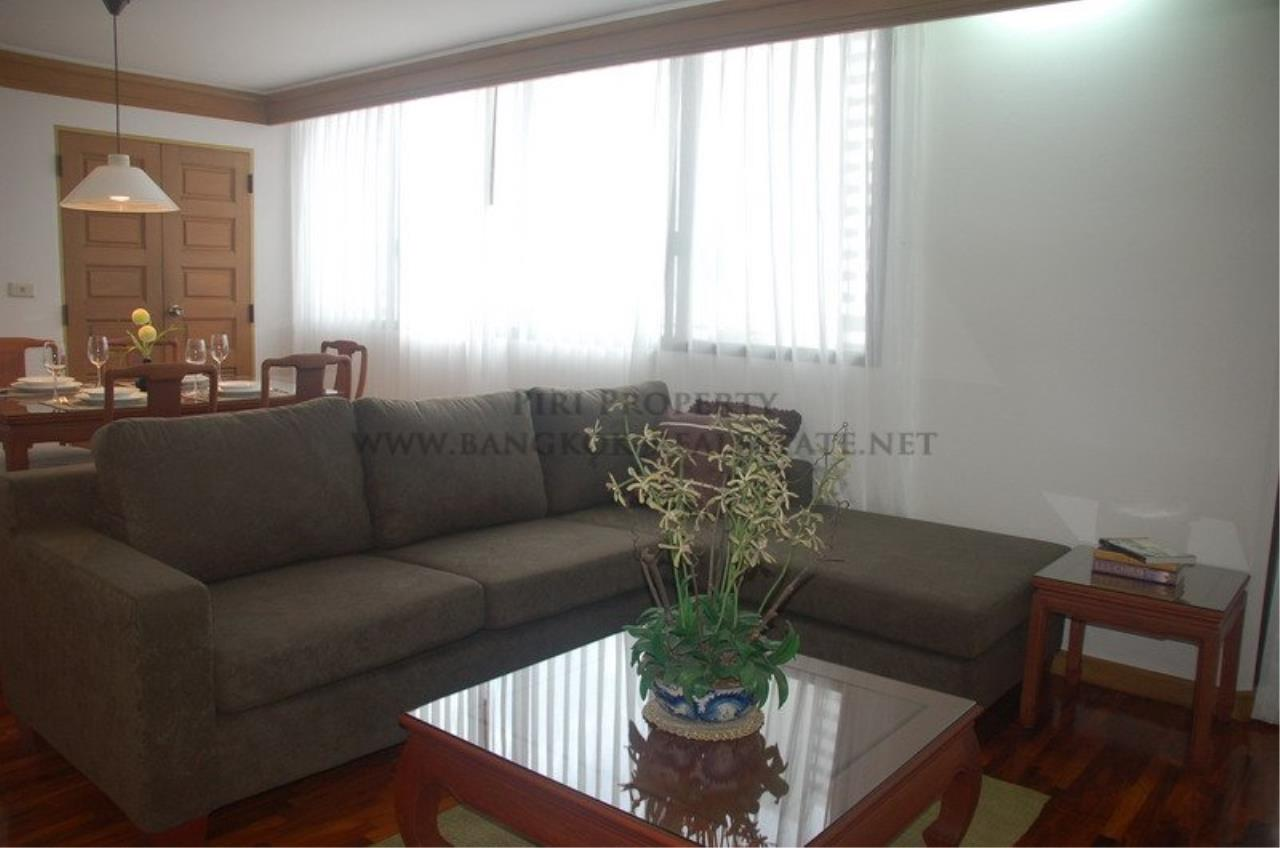 Piri Property Agency's Spacious 2 Bedroom Unit in the heart of Nana 3
