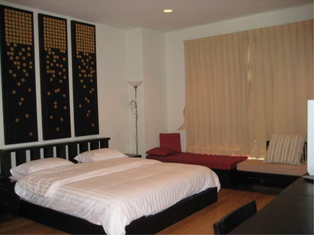 Piri Property Agency's 2 bedrooms Condo For Rent AP Citismart 3