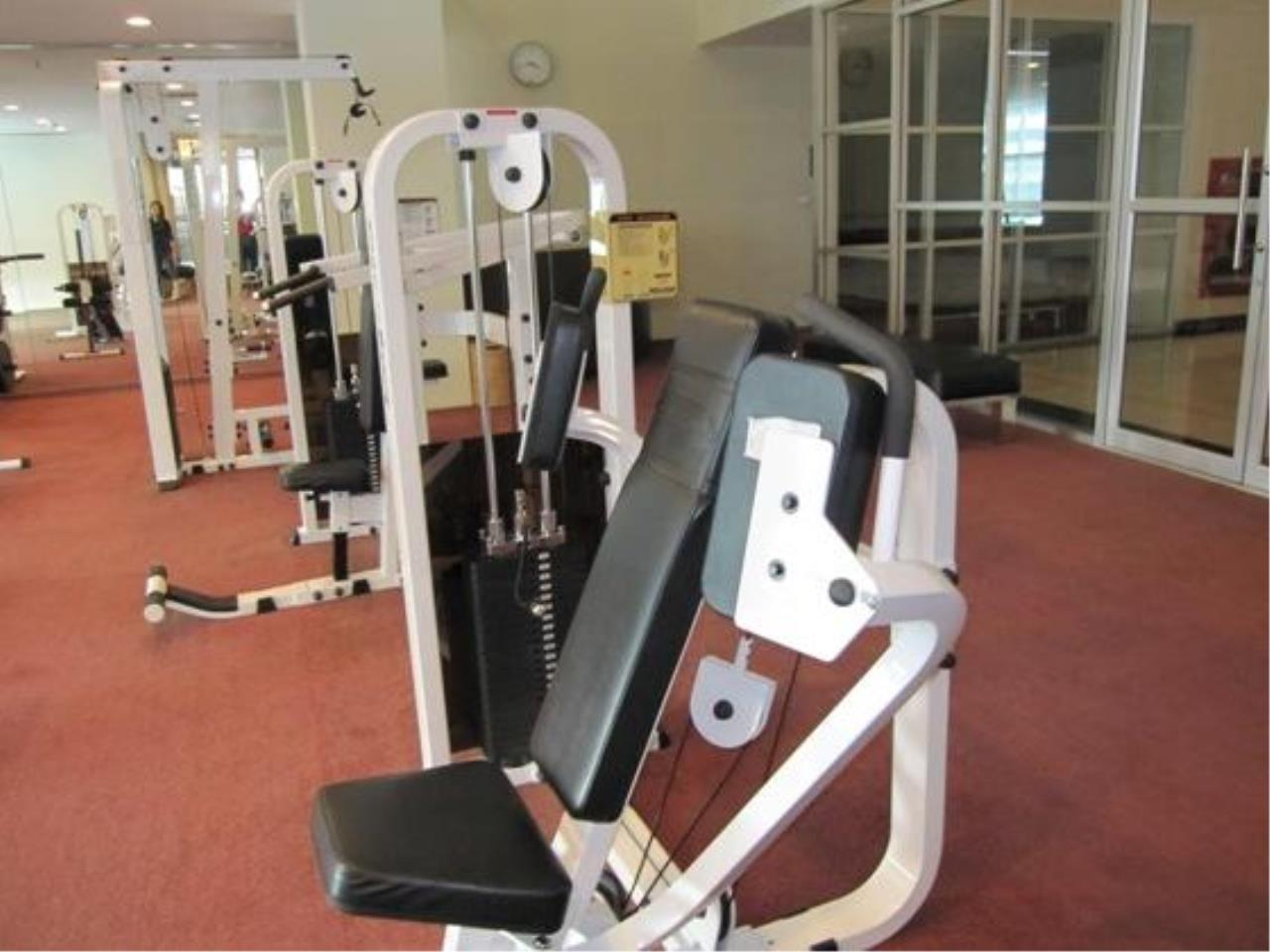 Piri Property Agency's 2 bedrooms Condo For Rent AP Citismart 11