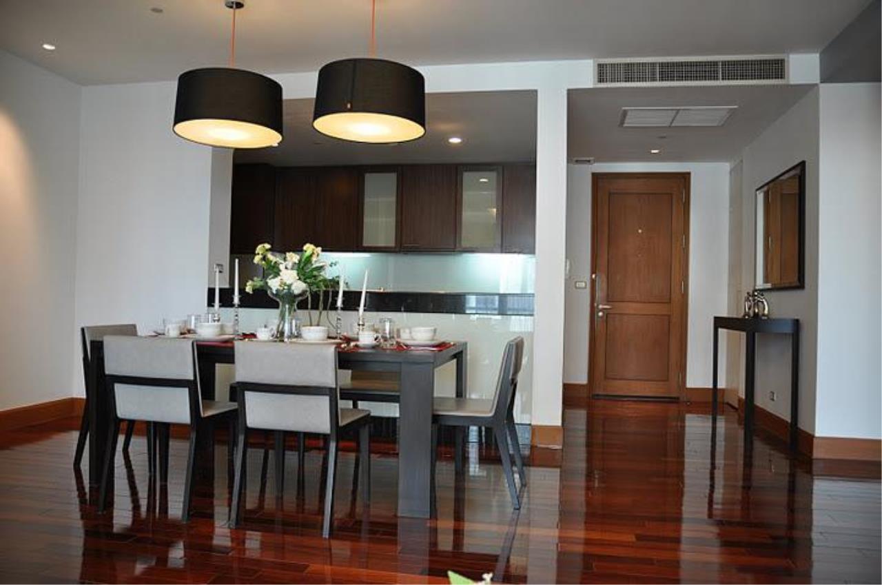 Piri Property Agency's 2 bedrooms Condo For Rent Ascott Sathorn 10
