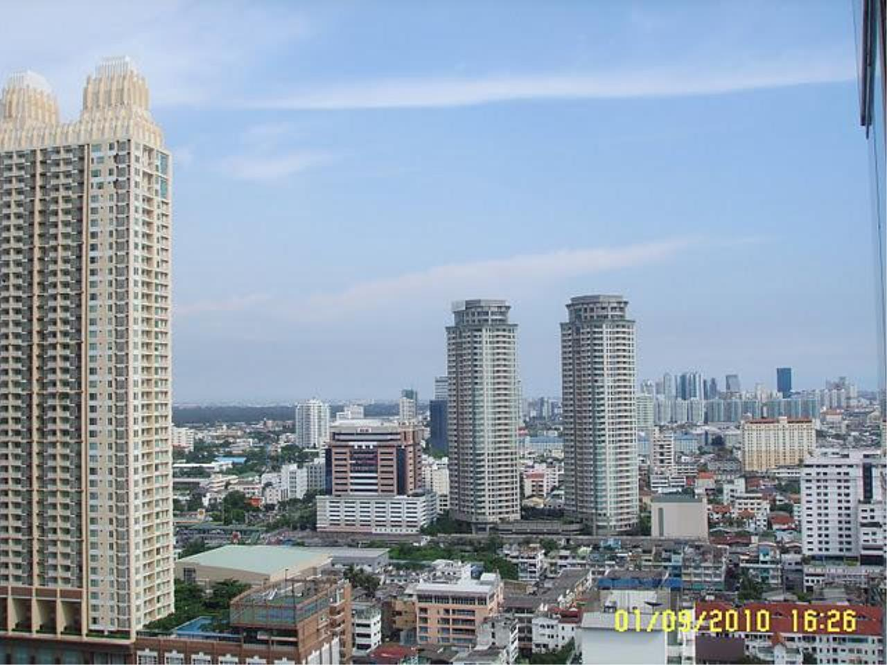 Piri Property Agency's 2 bedrooms Condo For Rent Ascott Sathorn 11