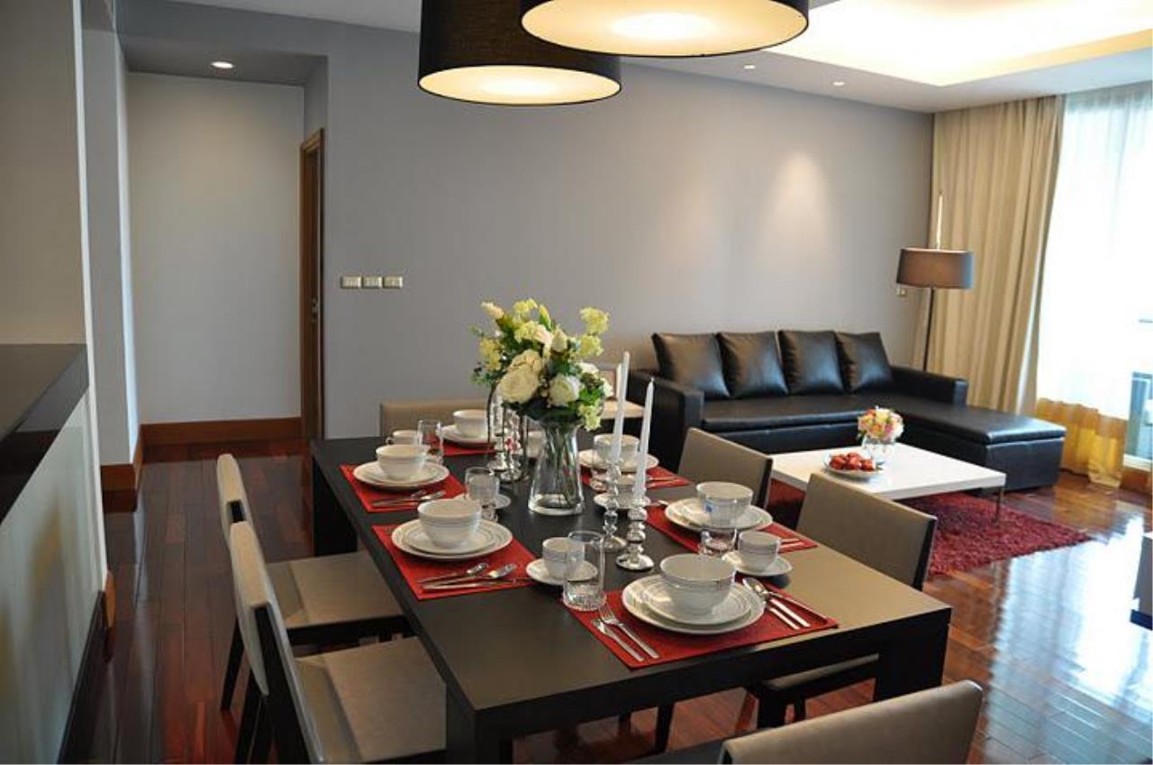 Piri Property Agency's 2 bedrooms Condo For Rent Ascott Sathorn 13