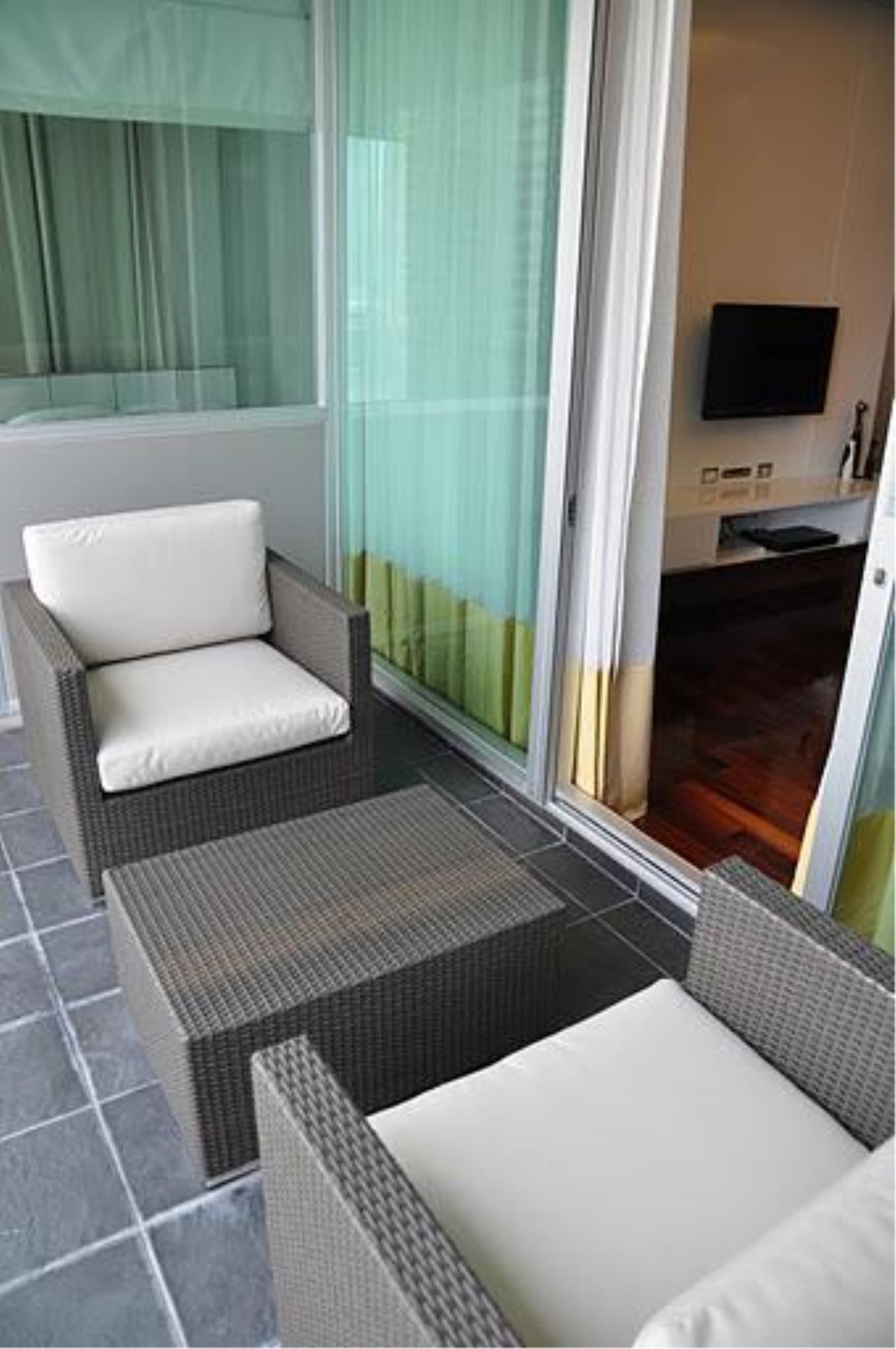 Piri Property Agency's 2 bedrooms Condo For Rent Ascott Sathorn 15