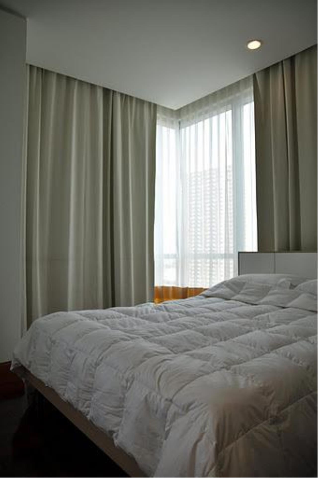 Piri Property Agency's 2 bedrooms Condo For Rent Ascott Sathorn 17