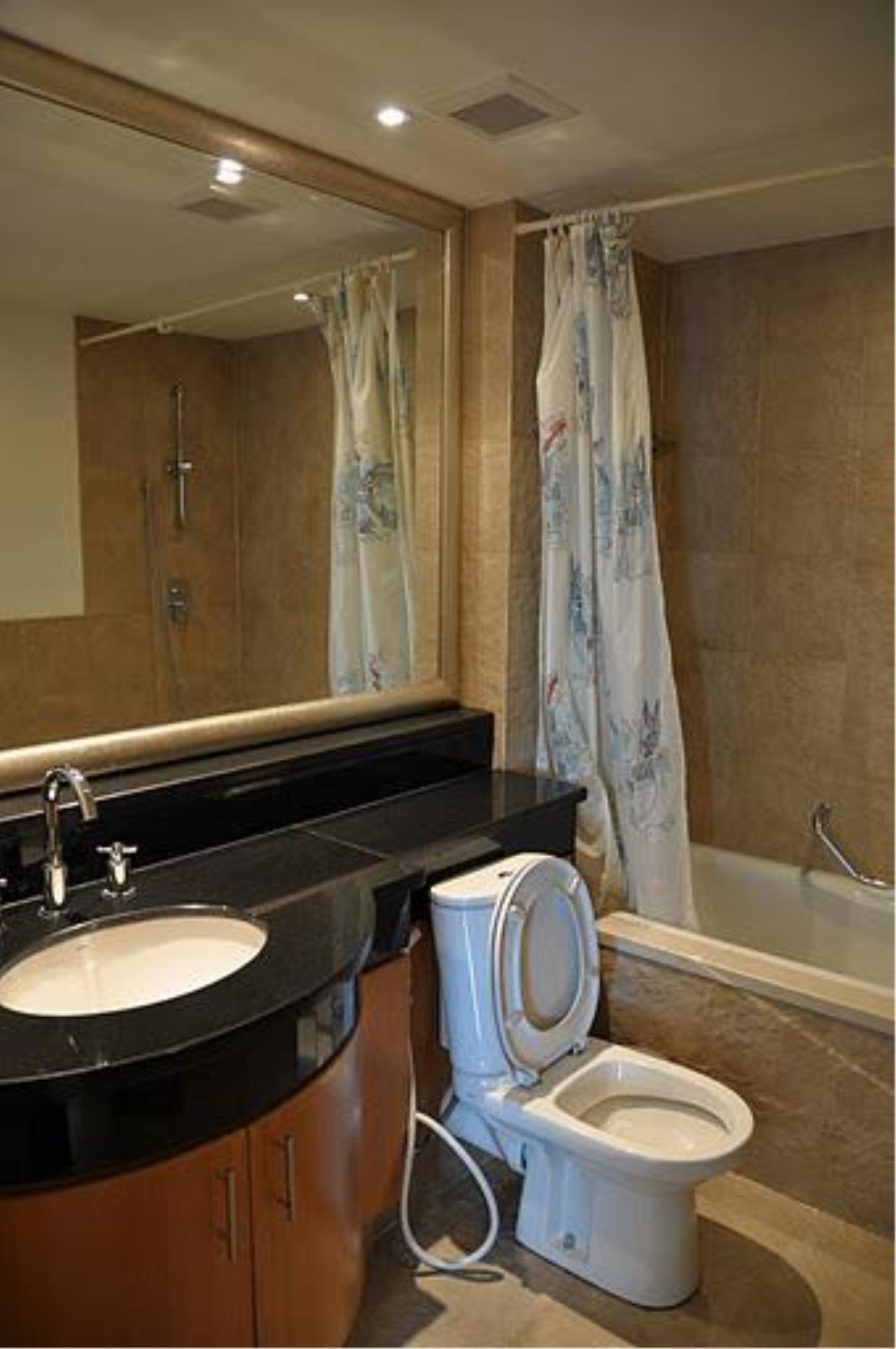 Piri Property Agency's 2 bedrooms Condo For Rent Ascott Sathorn 20