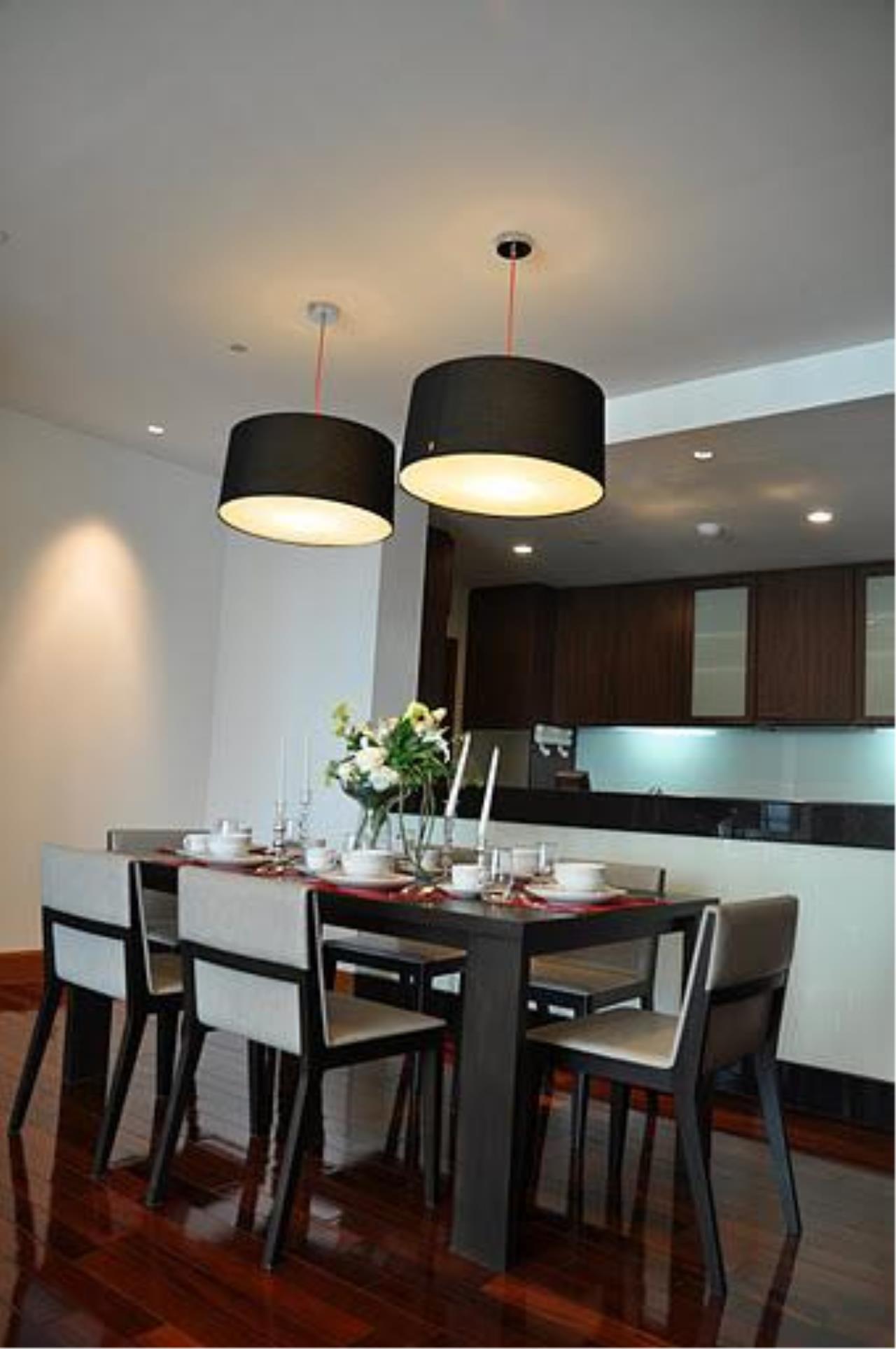 Piri Property Agency's 2 bedrooms Condo For Rent Ascott Sathorn 9
