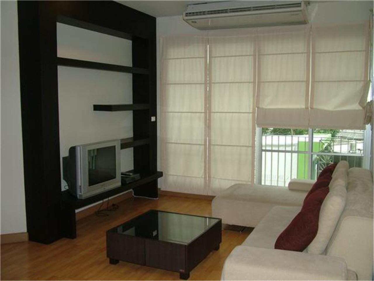 Piri Property Agency's 3 bedrooms Condo For Rent AP Citismart 2
