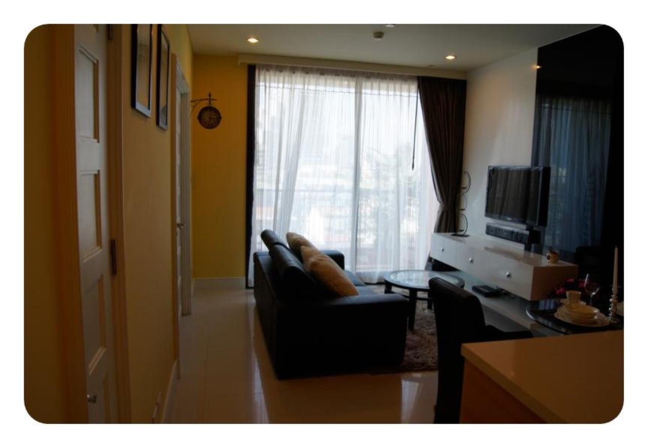 Piri Property Agency's one bedroom Condo For Rent Aguston 1