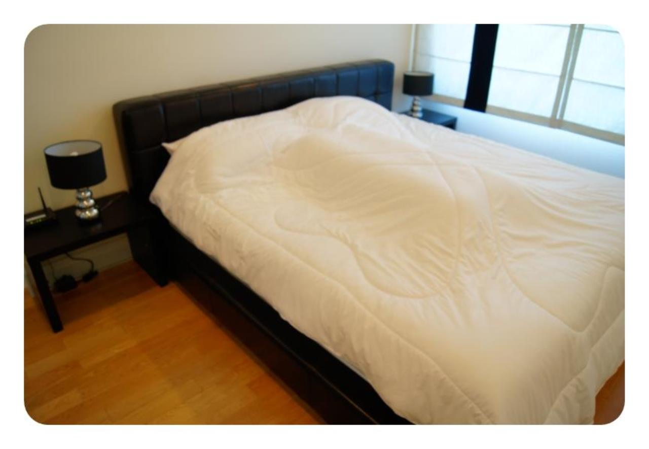 Piri Property Agency's one bedroom Condo For Rent Aguston 2