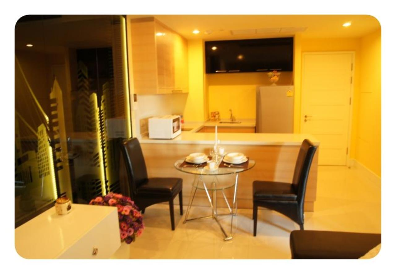 Piri Property Agency's one bedroom Condo For Rent Aguston 6