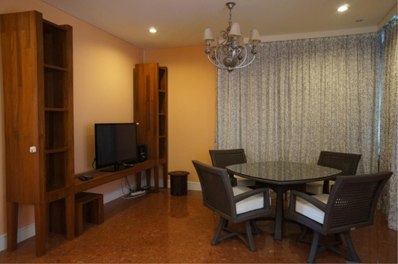 Piri Property Agency's 2 bedrooms Condo For Rent Aguston 2