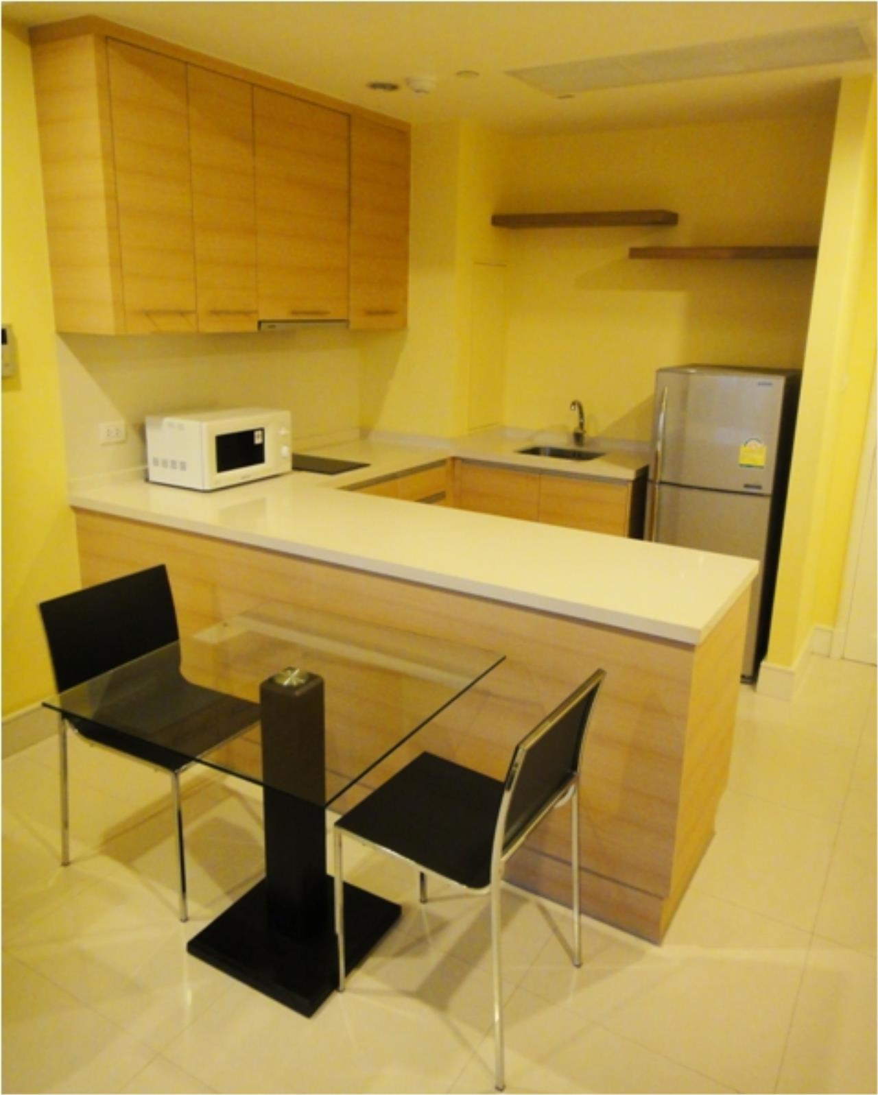 Piri Property Agency's one bedroom Condo For Rent Aguston 3