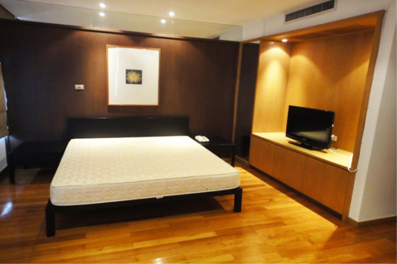 Piri Property Agency's 3 bedrooms Condo For Rent All Season Mansion 4