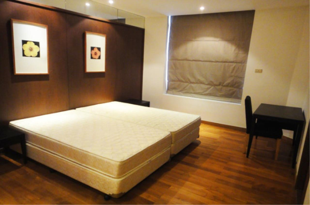 Piri Property Agency's 3 bedrooms Condo For Rent All Season Mansion 6