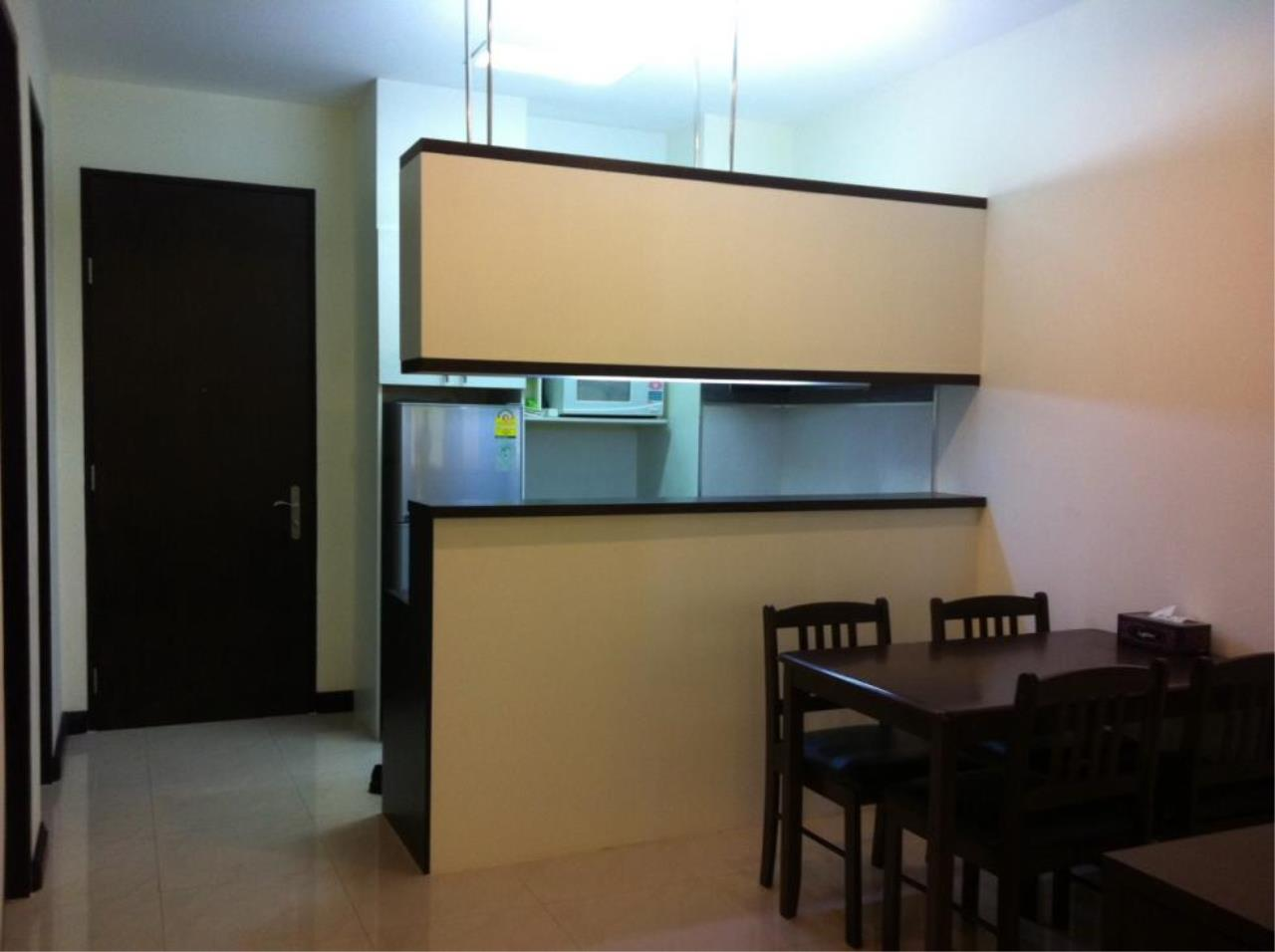 Piri Property Agency's 2 bedrooms Condo For Rent AP Citismart 1