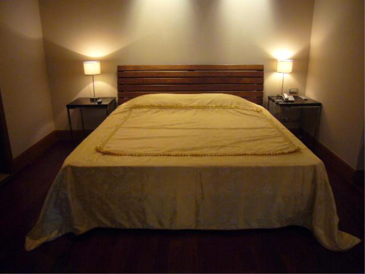 Piri Property Agency's 2 bedrooms Condo For Rent Ascott Sathorn 4