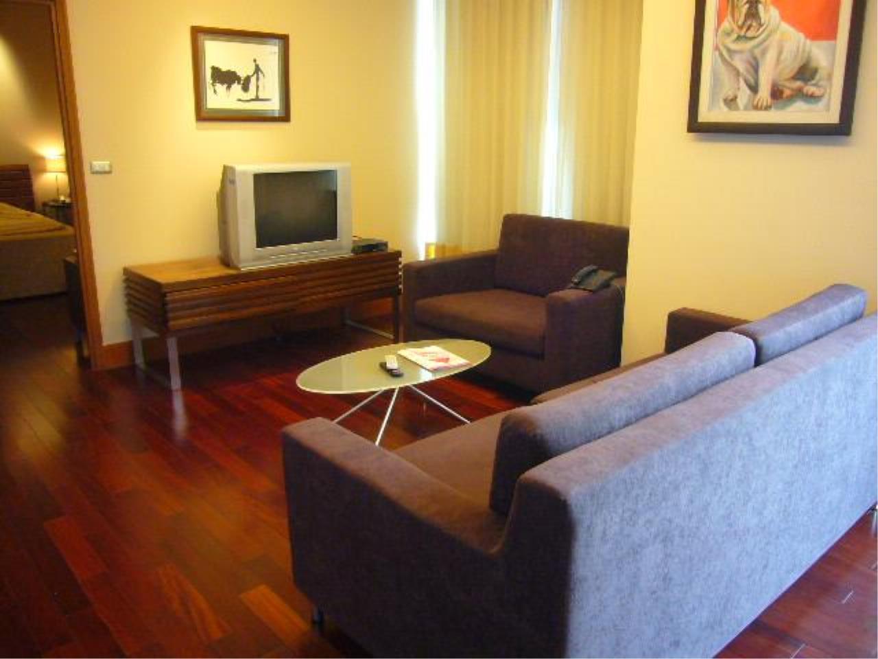 Piri Property Agency's 2 bedrooms Condo For Rent Ascott Sathorn 2