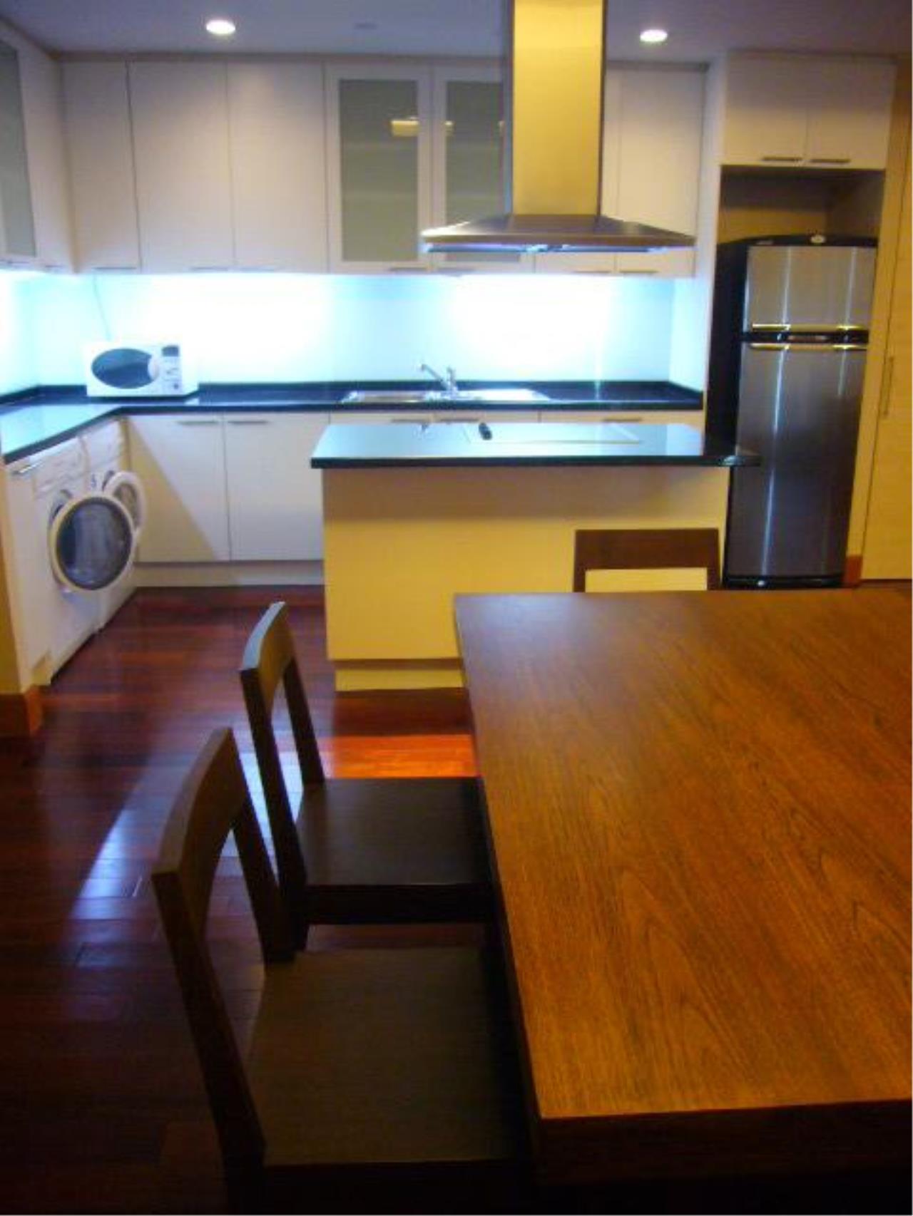 Piri Property Agency's 2 bedrooms Condo For Rent Ascott Sathorn 1