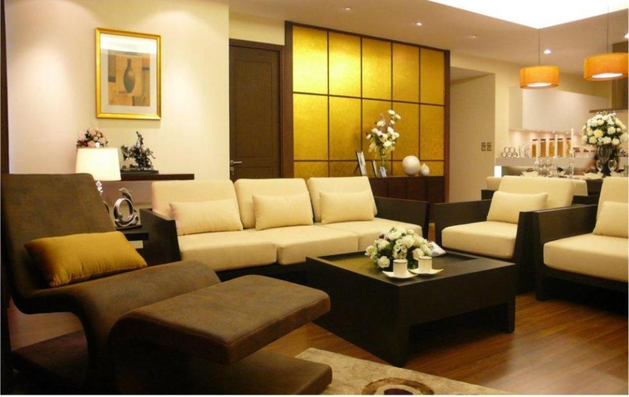 Piri Property Agency's 3 bedrooms Condo For Rent Ascott Sathorn 7