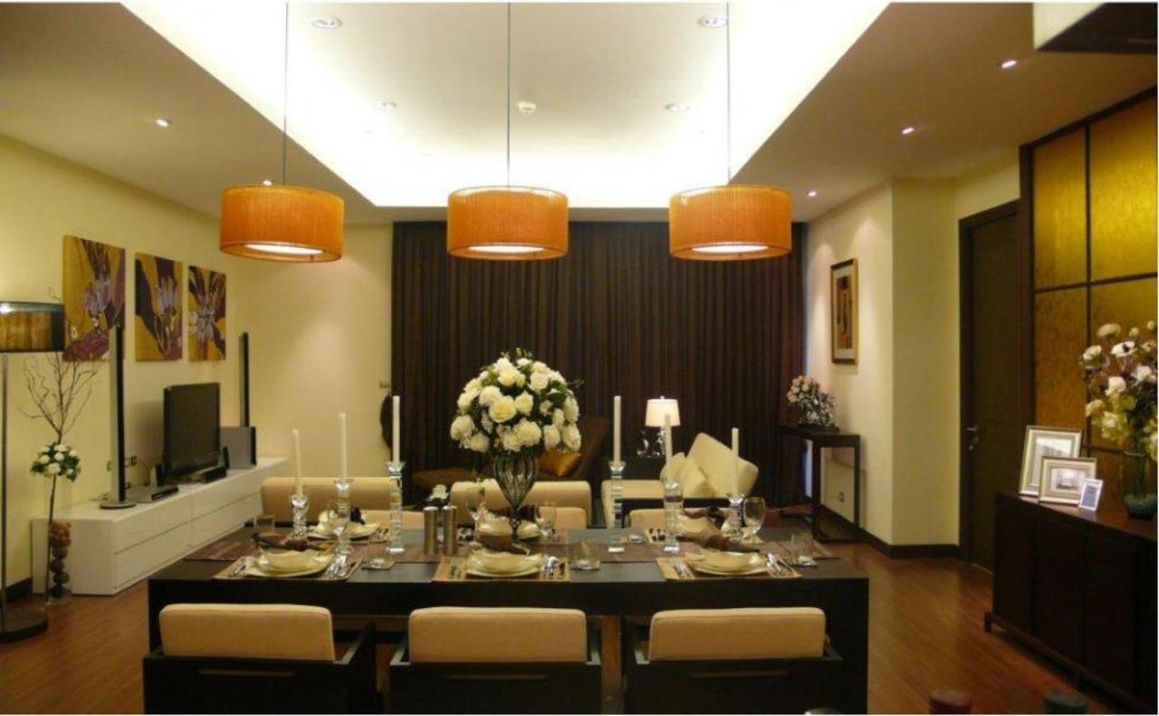 Piri Property Agency's 3 bedrooms Condo For Rent Ascott Sathorn 6